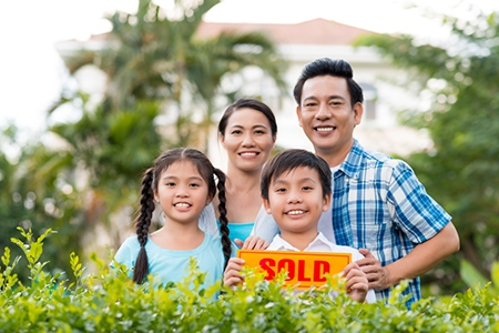 Asian Americans: The Next Big Boom in Housing