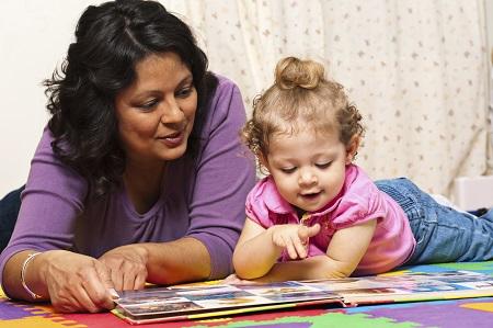 Communication 101: Learning to Speak in Toddler