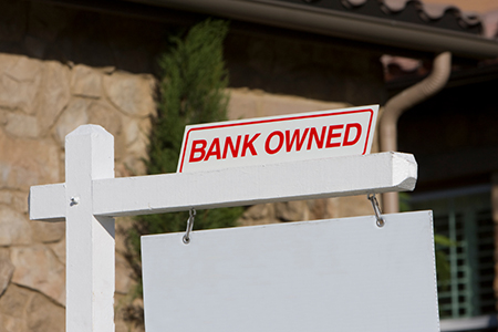 Foreclosures Hit 9-Year Low