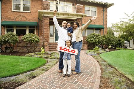 December Rebound: Existing-Home Sales Snap Back