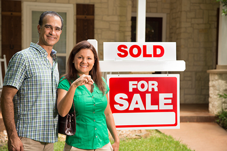 2016 to Bring Modest Increase in Home Sales