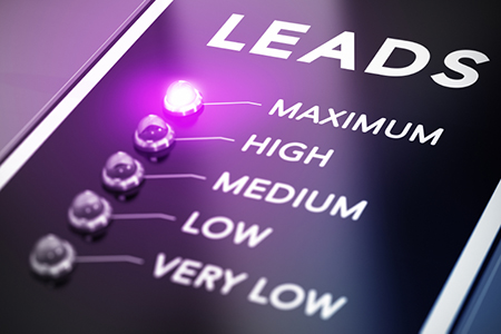 Capitalize on Internet Leads with a Foolproof Lead Gen System
