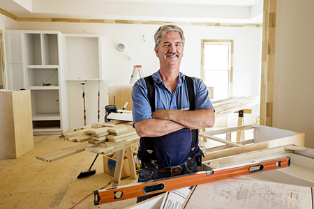 The Impact of Revisions to Remodeling Spending