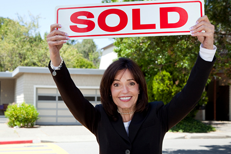 Make 2016 the Year You Sell More Real Estate
