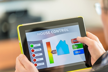 Nearly Half of Americans Will Have Smart Home Technology by the End of 2016