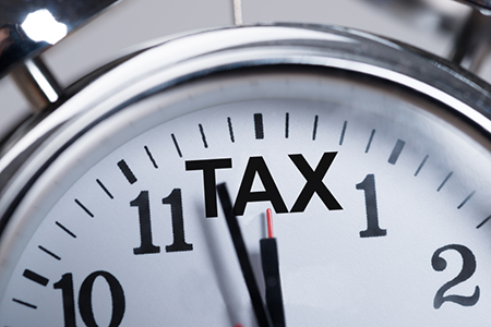 2015 Tax Extenders Set to Have a Positive Impact on the Real Estate Industry