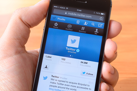 Four Twitter Mistakes That Are Holding You Back