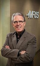 Executive portrait of David C. Charron in VA
