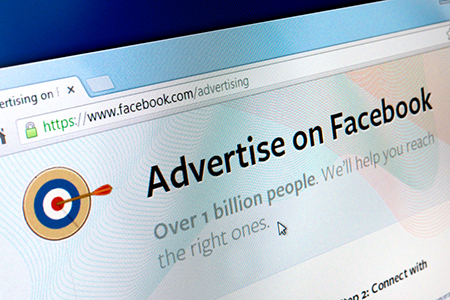 4 Easy Steps to Boost Your Business with Facebook Ads