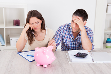 Report: Finances Prevent 45 Percent of Non-Homeowners from Buying