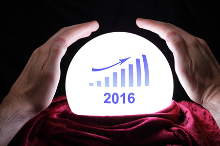 2016 Market Predictions from Top Real Estate Agents