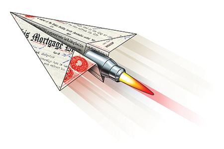 Rocket Mortgage: Digging Deeper