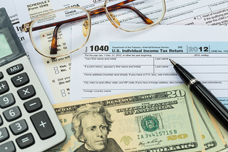 Tax Season: What to Expect when Selling Your Home