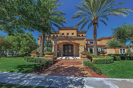 Tyson_Vegas_Home