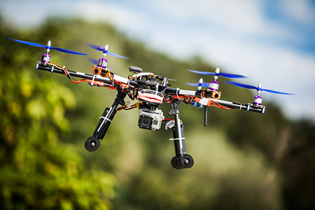Update: Using Drones in Real Estate