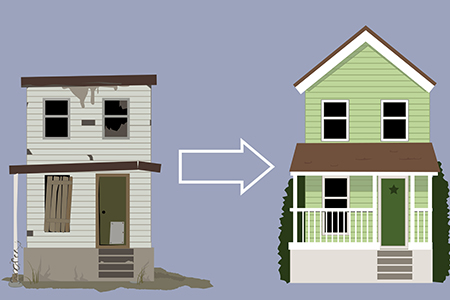 Home Flipping On the Rise in 75 Percent of Markets