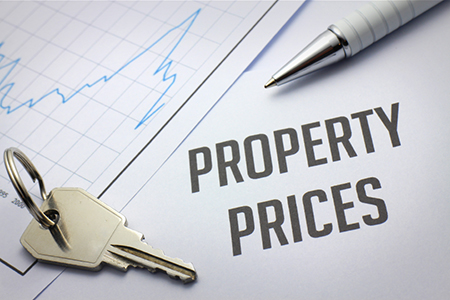 Mixed Bag: January Home Prices Creep Down while Year-over-Year Highs Remain