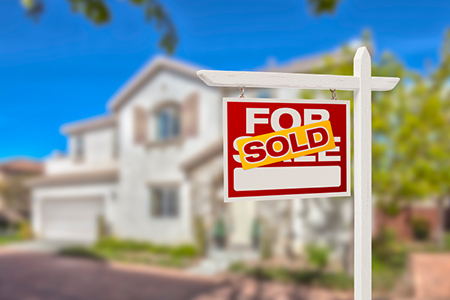 New-Home Sales Hold Steady in April