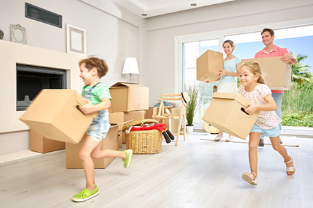 How to Sell a Home while the Owners are Still Moving