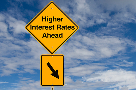 Fed Only Sees Two Rate Hikes in 2016