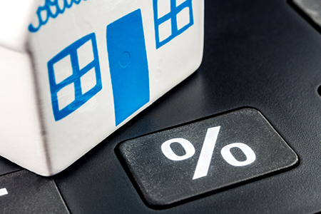 Mortgage Rates Stay Within Range