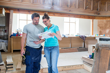 Revealed: Top 20 Cities for Residential Remodeling