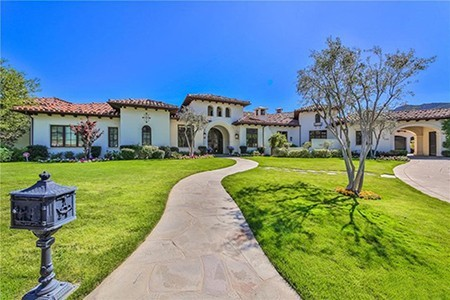 Britney Does It Again: Pop Icon's Thousand Oaks Home Up for Sale