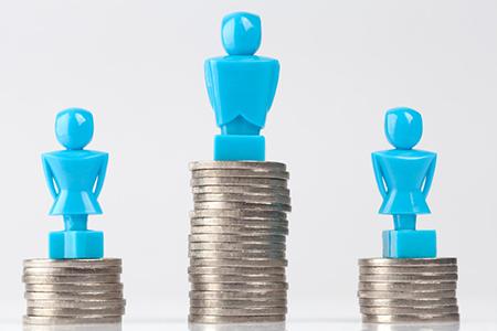 The Gender Pay Gap: 3 Reasons Women Earn Less than Men
