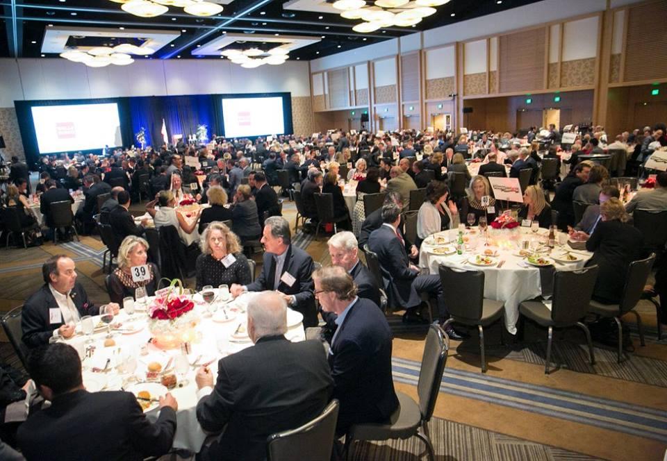 RISMedia's Power Broker Forum, Reception & Dinner – Annual