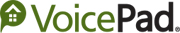 VoicePad_Logo