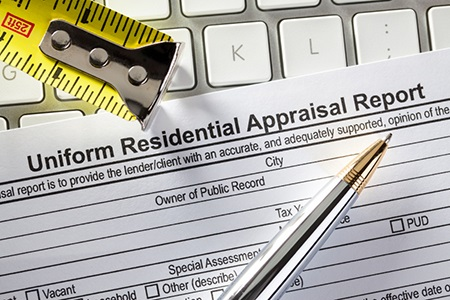 Appraisal Value Lags Owner Estimates by Wider Spread for Second Month