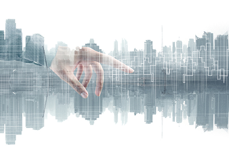 Where's Housing Headed? A Google City, Maybe