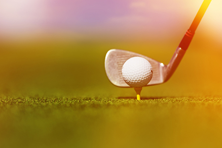 Tee It Up! Golf and Real Estate Are a Lot Alike