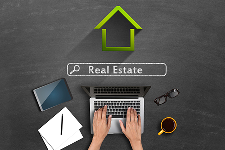 .Homes – The New Domain Extension Exclusively for Real Estate