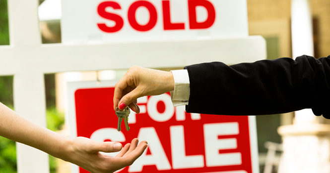 Homes Selling Fast As Prices Hit Record Highs, Says Realtor.com