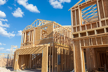Housing Starts on High for April