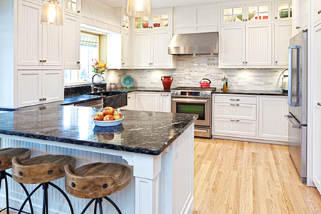 Redoing Your Kitchen on a Budget of $1,000 or Less