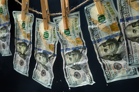 NAR Video Spotlight: Window to the Law—New Effort to Combat Money Laundering