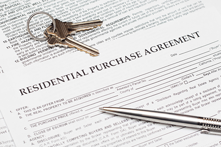 The Overlooked Danger of Agent-Owned Property Transactions