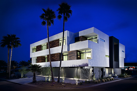 Will zero energy homes change the future of real estate Zero energy homes