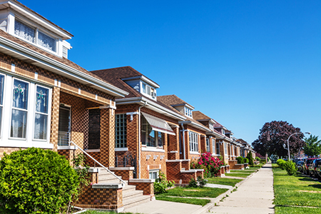 As the Housing Market Recovers, Negative Equity Concentrates in the Rust Belt