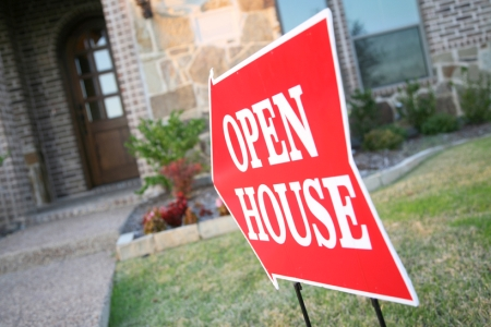 Three Surefire Methods for Making the Most of Your Open House