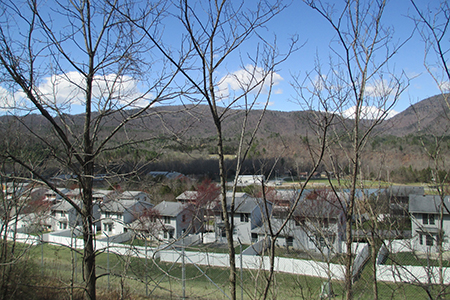 An Entire United States Spy Town Is Up for Auction