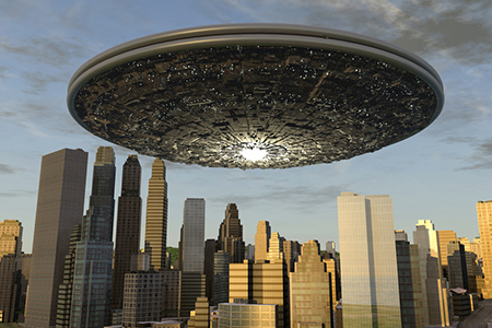 Independence Day Redux: How Alien Proof Is Your Home?