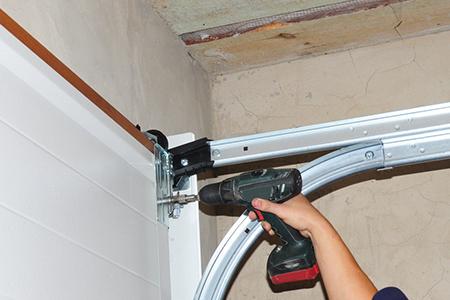 Living Smart: DIY Garage Door Maintenance