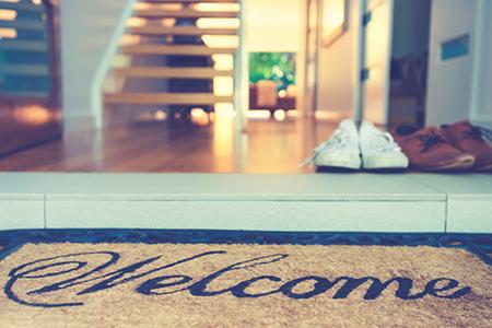 What Makes a Home a Home?