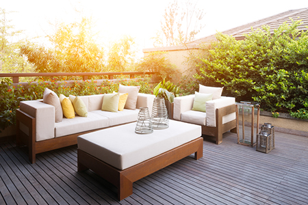 7 Tips for Bringing the Indoors Out This Summer