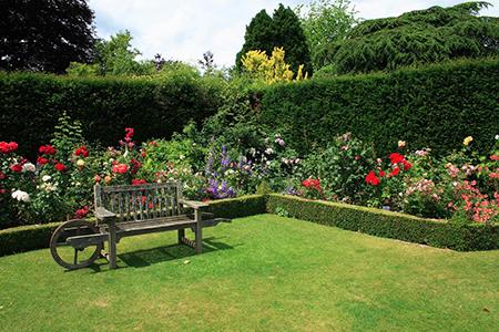 Elegant Landscape Designs Can Greatly Enhance Property Value