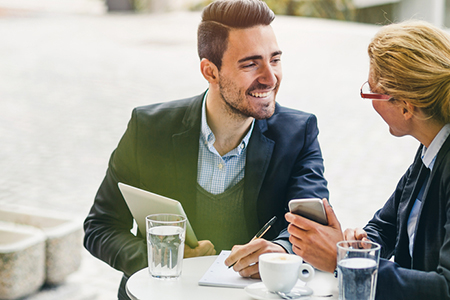 4 Ways to Reconnect with Clients