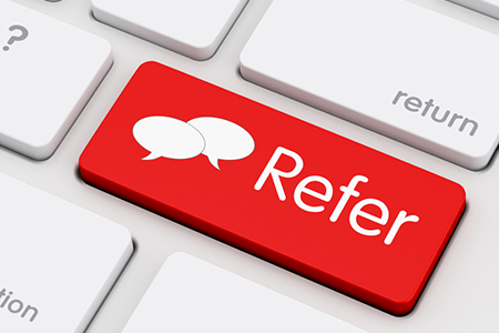 Referrals The Foundation Of Real Estate Success Rismedia
